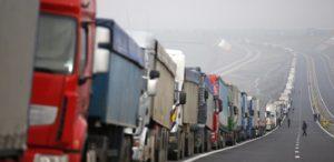 Литовские автоперевозчики получат больше бесплатных разрешений от Беларуси